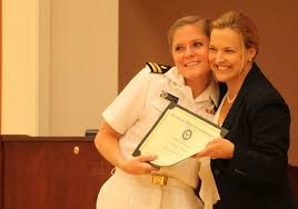Navy's newest family physicians graduate