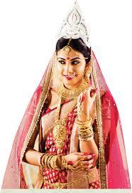 bengali bride khoob bhaalo