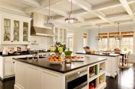 40 Beautiful Hanging Pendant Lights For Your Kitchen Island Stunning Classic Home Remodeling Design