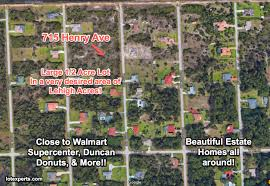 Walmart In Lehigh Acres 715 Henry Ave Lehigh Acres Fl 33972 Lot Expertslot Experts