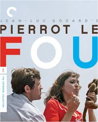 Blu-ray Review: Jean-Luc Godard's Pierrot le Fou on the Criterion  Collection - Slant Magazine