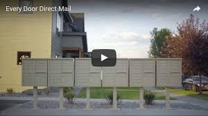 Every Door Direct Mail Program Eddm Printing