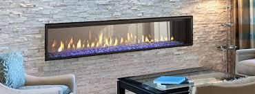 ventless see through fireplace lo rider designer see thru vent free firebox with herringbone refractory firebrick