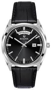 Наручные <b>часы BULOVA 96C128</b> — купить по выгодной цене на ...