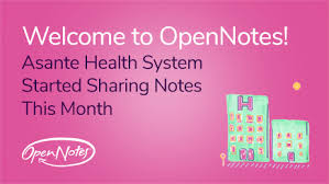 Welcome Asante Health