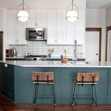 Dark Teal Kitchen Ideas Photos Houzz