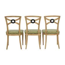 furniture chairs. Painted Four Leaf Clover Chairs Accent Chairs; Second Hand Furniture )