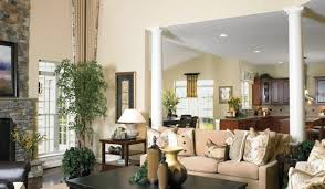 American Home Interior Design Custom Ideas