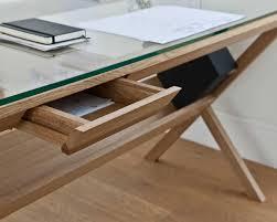 diy office table. Simple-office-table-midcentury-pw-inside-diy-desk- Diy Office Table