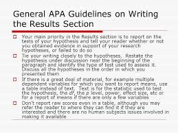 APA Format Styles for Typing Papers in APA Style Creative Writing Software sample apa research paper