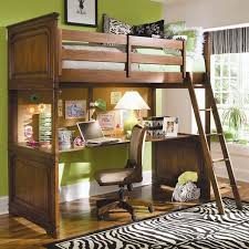 full size bunk bed with desk. Lea Industries Elite - Classics Twin Loft Bed With Desk Top AHFA Dealer Locator Full Size Bunk