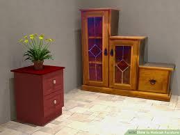 aid v4 728px Refinish Furniture Step 1