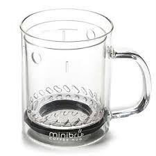 Cosori coffee mug warmer & mug set premium 24watt stainless steel, best gift idea, office/home use electric cup beverageplate,water,cocoa,milk. Self Heating Coffee Mugs Usb Coffee Cup
