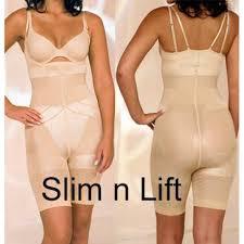 Slim N Lift Body Shaper On 60 Discounted Rate Buy 1 Get 1 Free Seen On Tv