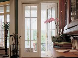 french hinged patio door feature 1