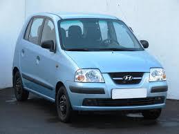 Hyundai Atos Prime 1.1 | Autobazar AAA AUTO