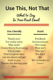 thank you one word or two how to send better email try these ready to use templates today
