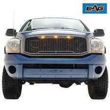 Ram Led Lights Details About Eag Replacement Grille Led Lights Fit 06 08 Dodge Ram 1500 06 09 Ram 2500 3500