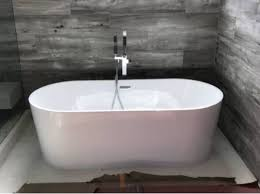 white freestanding tub new in box 600firm household in los angeles ca offerup