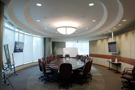conference room design ideas office conference room. Captivating Oval Eye Conference Room Come With Steel Base Display Side Table And Adjustable Whiteboard Plus Padded Company Chair. Ideas. Best Office Meeting Design Ideas