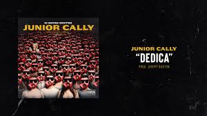 Junior Cally – Dedica Lyrics