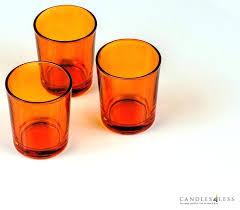 glass votive candle holders mercury glass votive candle holders bulk