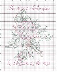Cross Stitch Graph Paper