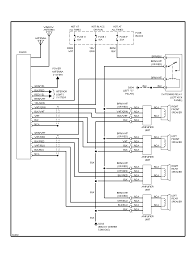 bose stereo wiring harness diagram diagrams for diy car