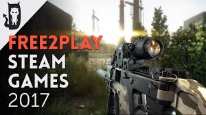 10 awesome free to play steam games 2017 latest pc games on steam