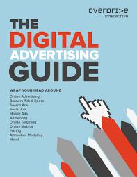 Digital Advertising Digital Advertising Bible Online Advertising Guide