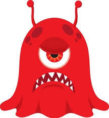 Image result for free monster