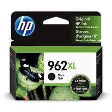 HP 962XL | Ink Cartridge | Black | 3JA03AN: Office ... - Amazon.com