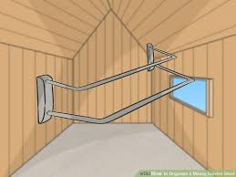 Image Titled Organize A Messy Garden Shed Step 4Bullet4