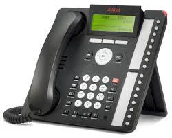 avaya 1616 ip phone 1