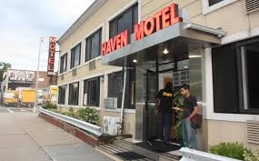motel resurfaces as a haven for prosution