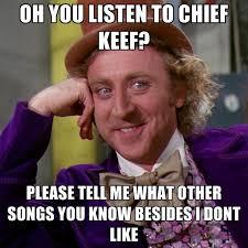 Chief Keef Funny Quotes. QuotesGram via Relatably.com