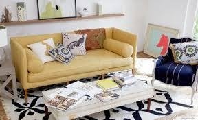 Anthropologie Furniture VS CraigsList Little Green Notebook