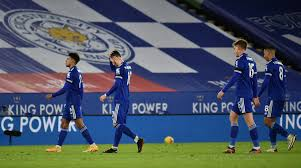 Leicester City lose to Fulham to miss chance to go top in Premier League |  TheTop10News | Breaking world news, photos & videos.
