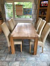 stonehouse furniture. Barker And Stonehouse Marble Oak Dining Table 6 Leather Chairs Stonehouse Furniture