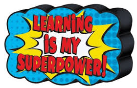 Image result for superhero quotes for school