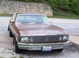 Classic CC Capsule: 1979 Chevrolet Nova Custom Coupe – Last Call