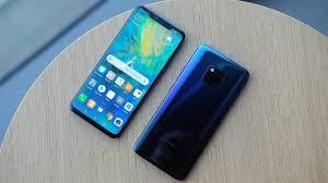 Huawei Mate 20 Pro và những cái nhất