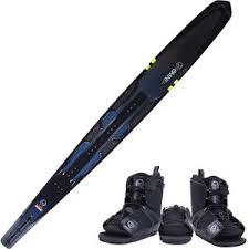 Ho Animal Bindings Size Chart Ho Carbon Omni Slalom Water Ski