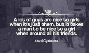 Beautiful Quotes To Say To A Girl Best of Quotes About Nice Girl 24 Quotes