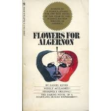 flowers for algernon red marketer flowerforalgernon