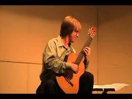 Daniel Quinn performs Grand Solo by Fernando Sor - YouTube