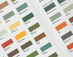 Humbrol Colour Chart Conversion Humbrol P1158 Enamel Paint And Conversion Charts