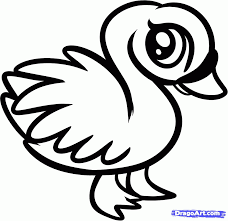 Cute Baby Animal Coloring Pages To Print - Coloring Home