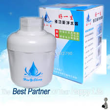 How To Buy A Water Softener Aliexpresscom Buy Household Kitchen Coconut Active Carbon