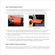 A7 Envelope Template Word – Bestuniversities.info